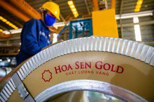 Hoa Sen Gold
